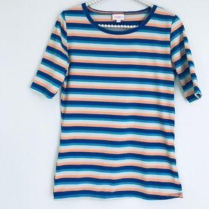 Lula Roe 3/4 Sleeve T-Shirt